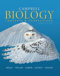 EBK CAMPBELL BIOLOGY:CONCEPTS+CONNECT.