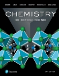 EBK CHEMISTRY:CENTRAL SCIENCE