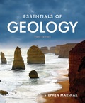 EBK ESSENTIALS OF GEOLOGY