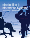 EBK INTRO.TO INFO.SYSTEMS