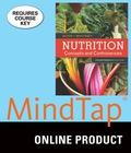 NUTRITION: CONCEPTS+CONTRO._MINDTAP