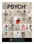 EBK PSYCH 5, INTRODUCTORY PSYCHOLOGY, 5