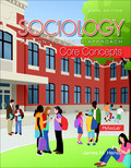 EBK SOCIOLOGY:DOWN-TO-EARTH APPROACH...