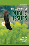 EBK ECON.OF PUBLIC ISSUES