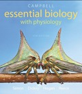EBK CAMPBELL ESSEN.BIO.W/PHYSIOLOGY