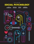 EBK SOCIAL PSYCHOLOGY