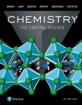 EBK CHEMISTRY:CENTRAL SCIENCE
