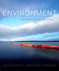 EBK ENVIRONMENT:SCIENCE...