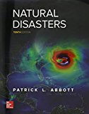 NATURAL DISASTERS 10E - 10th Edition - by Abbott - ISBN 9781259742361