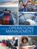 EBK OPERATIONS MANAGEMENT