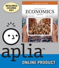 APLIA FOR MANKIW'S PRINCIPLES OF ECONOM