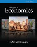 Principles of Economics  7th Edition (MindTap Course List)