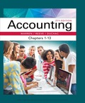 EBK ACCOUNTING, CHAPTERS 1-13